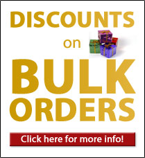 Bulk and Enterprise Order Discounts