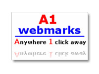 A1Webmarks: A1-webmarks is a free service that combines the convenience of a personal webmark server with the ...