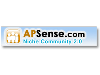 APSense: APSense is a unique business network combining all of the best elements of business networking with ...