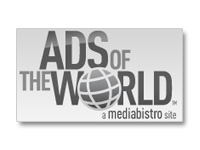 Adsoftheworld: Ads of the World is an advertising archive and community showcasing fresh campaigns daily from ...