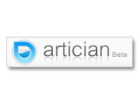 Artician: Artician is a new community for creative professionals! They provide an effortless way for anyone ...