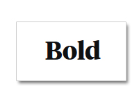 Bold: Bold is a lightweight and powerful writing tool where you can publish your thoughts anonymously, ...