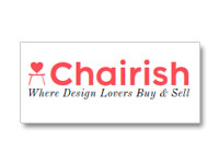 Chairish: Chairish is the leading online marketplace for design lovers to buy and sell chic vintage decor, ...
