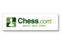 Chess: Learn to play chess. Play against other members of the site, play yourself, or invite and play ...