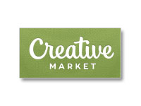 CreativeMarket: Creative Market is a platform for handcrafted, mousemade design content from independent creatives ...