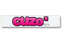 Cuzo: At Cuzo you create your own micro blog to tell your friends, relatives and fans what you are doing ...