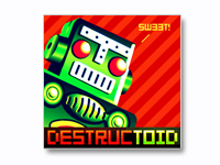 Destructoid: Destructoid provides top notch video game reviews, news, and cheats, err...tips? Destructoid has ...