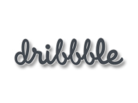 Dribbble: A community for developers to share their projects, scout new ideas, test theories and thoughts ...