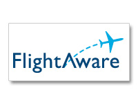 FlightAware: Flight Aware is an online tracking service that will allow you to know what the status of any ...