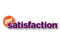 Get Satisfaction
