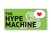 Hypemachine: The Hype Machine is an MP3 & music blog aggregator - the best songs and blog posts in music are ...