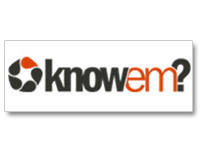 KnowEm: KnowEm is a social media tool and community. KnowEm allows users to check their usernames on ...