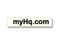 MyHQ: Easily manage your bookmarks in a banner ad FREE environment. Import/Export, create public pages ...