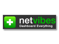 Netvibes: Netvibes was the first personalized dashboard publishing platform for the Web. Digital life ...