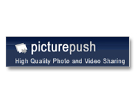 PicturePush: PicturePush is a photo and video hosting service. It is built on the philosophy that you can upload ...