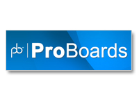 Proboards: Welcome to the Internet's largest free forum host! Find out why millions of people use ProBoards to ...