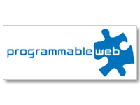 ProgrammableWeb: ProgrammableWeb.com keeps you up to date with web mashups and APIs: what's new; interesting; useful ...