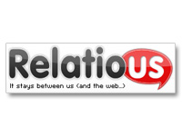 Relatious: We all love to dish about relationships. Finally, here's a place where you can share virtually ...