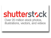 Shutterstock: Shutterstock offer millions of photos, illustrations, vectors, and videos uploaded by their user ...