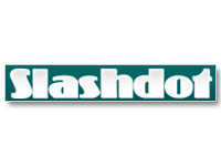 Slashdot: Slashdot is an excellent source for technology related news, heavily slanted towards Linux and Open ...