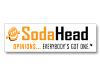 Sodahead: A place to ask questions, voice opinions and find friends