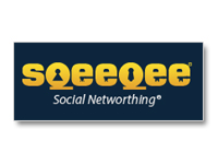 Sqeeqee: Social Networking Monetization Website and App (pronounced