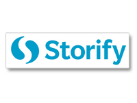 Storify: Storify is a social news site where you tell the story.  With thousands of users covering topics ...