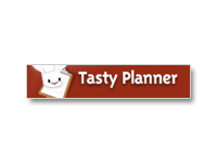 Tastyplanner: Create, plan and share recipes, menus, grocery lists and more.