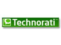 Technorati: Real-time search for user-generated media by tag, keyword or phrase. Technorati also provides ...