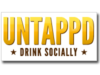 Untappd: Untappd is a new way to socially share and explore the world of beer with your friends and the ...