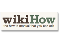 WikiHow: wikiHow is a wiki based collaboration to build the world's largest, highest quality how to manual. ...