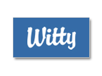 WittyProfiles: Witty Profiles is a family of 400k writers. Write funny status messages, romantic poems, and ...
