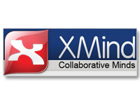 Xmind: Open source software for mind mapping and brainstorming; GTD; knowledge management and sharing; ...