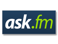 askfm: Have a question and need an answer?  Ask.fm is the site for you.  If you can think up the question ...