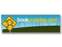 bookcrossing: BookCrossing is the world's library offering a social community which attempts to track every book ...