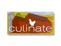 culinate: Culinate is a social community for food lovers, chefs, health nuts, and parents. Culinate allows ...