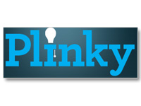 plinky: We know you've got something interesting to say. Plinky is here to help you say it in a fun and ...