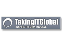 takingitglobal: Join the largest online community of youth interested in global issues and creating positive change