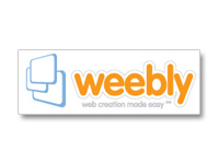 weebly: Create a free website or blog in minutes by using a simple drag and drop interface. No ads. One of ...